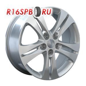 Литой диск Replica Honda H26 7.5x17 5*114.3 ET 55 S