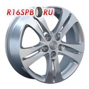 Литой диск Replica Honda H26 8x18 5*114.3 ET 55 SF