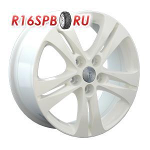 Литой диск Replica Honda H26 7.5x17 5*114.3 ET 55 W