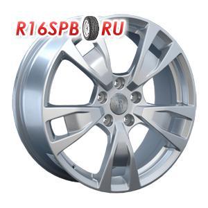 Литой диск Replica Honda H27 7.5x18 5*114.3 ET 55 S