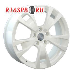 Литой диск Replica Honda H27 7.5x18 5*114.3 ET 55 W