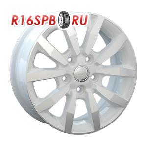 Литой диск Replica Honda H28 6x15 5*114.3 ET 45 WF