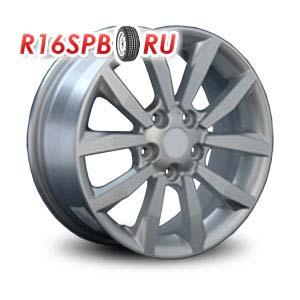 Литой диск Replica Honda H28