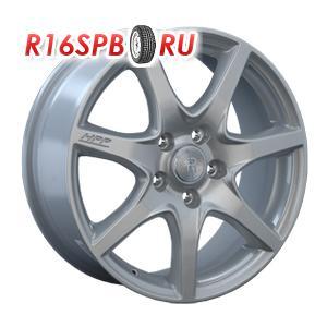 Литой диск Replica Honda H29 7.5x17 5*114.3 ET 55 S