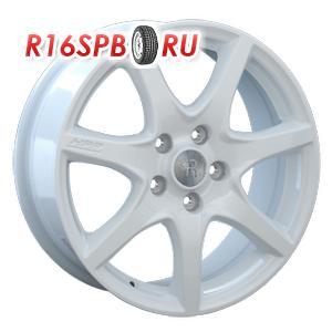 Литой диск Replica Honda H29 7.5x17 5*114.3 ET 55 W