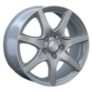 Литой диск Replica Honda H29 7.5x17 5*114.3 ET 55