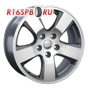 Литой диск Replica Honda H31 7.5x17 5*120 ET 45 GMFP