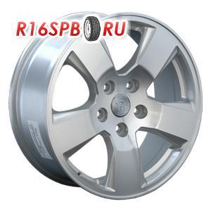 Литой диск Replica Honda H31 7.5x17 5*120 ET 45 S