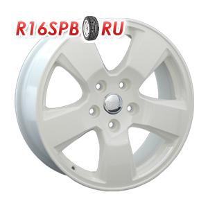 Литой диск Replica Honda H31 7.5x17 5*120 ET 45 W