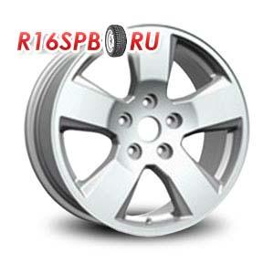 Литой диск Replica Honda H31