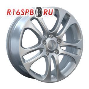 Литой диск Replica Honda H33 6.5x17 5*114.3 ET 50 S