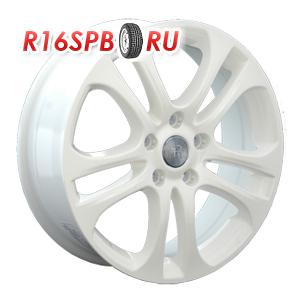 Литой диск Replica Honda H33 6.5x17 5*114.3 ET 50 W