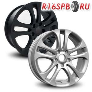 Литой диск Replica Honda H33 6.5x17 5*114.3 ET 50