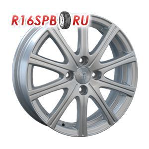 Литой диск Replica Honda H34 5.5x15 4*100 ET 45 S