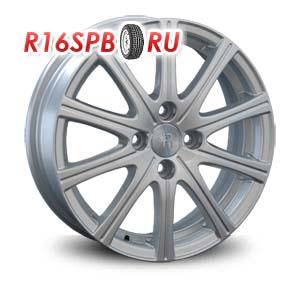 Литой диск Replica Honda H34