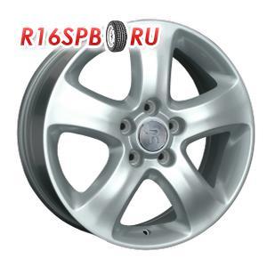 Литой диск Replica Honda H35 6.5x17 5*114.3 ET 50 S