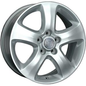 Литой диск Replica Honda H35