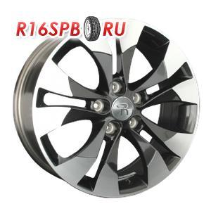 Литой диск Replica Honda H39 6.5x17 5*114.3 ET 50 BKF