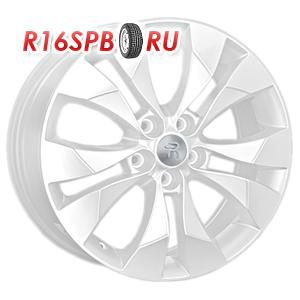 Литой диск Replica Honda H39 7x18 5*114.3 ET 50 W