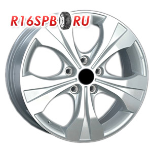 Литой диск Replica Honda H40 7x19 5*114.3 ET 50