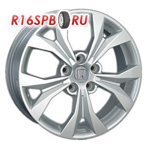 Литой диск Replica Honda H42 6.5x17 5*114.3 ET 50 S