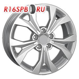 Литой диск Replica Honda H42