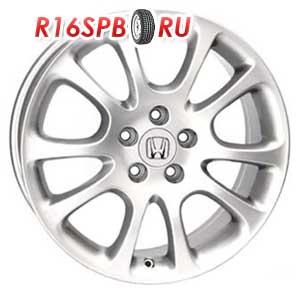 Литой диск Replica Honda H43 6.5x17 5*114.3 ET 50