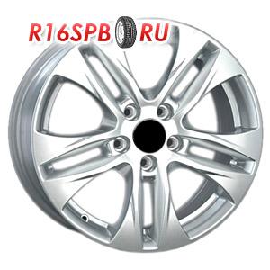 Литой диск Replica Honda H45 7x17 5*114.3 ET 55