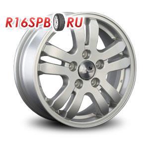 Литой диск Replica Honda H5 6.5x17 5*114.3 ET 55