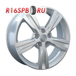 Литой диск Replica Honda H50 6.5x17 5*114.3 ET 50 S