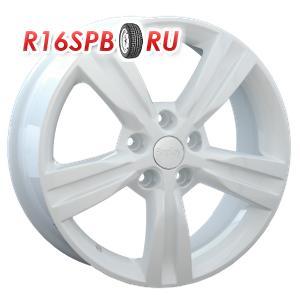 Литой диск Replica Honda H50 6.5x17 5*114.3 ET 50 W