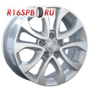 Литой диск Replica Honda H51 6.5x17 5*114.3 ET 50 SF