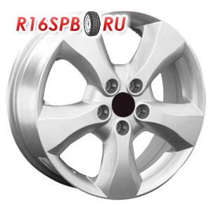 Литой диск Replica Honda H52 6x15 4*100 ET 50