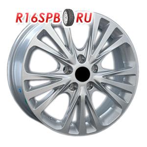Литой диск Replica Honda H53 6.5x17 5*114.3 ET 50
