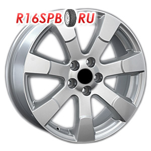 Литой диск Replica Honda H57 6x15 5*105 ET 39