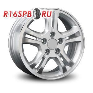 Литой диск Replica Honda H6 (FR237) 5.5x15 4*100 ET 45