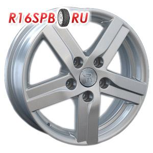 Литой диск Replica Honda H65 8.5x18 5*114.3 ET 55