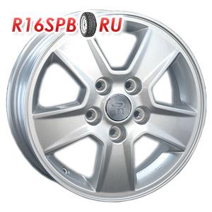 Литой диск Replica Honda H67