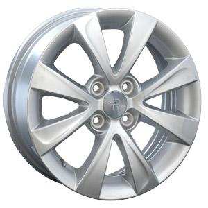 Литой диск Replica Honda H71