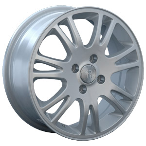 Литой диск Replica Honda H72 6x15 4*100 ET 53