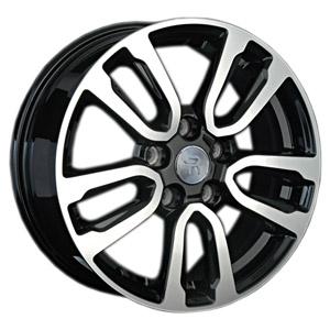 Литой диск Replica Honda H73 6.5x17 5*114.3 ET 50