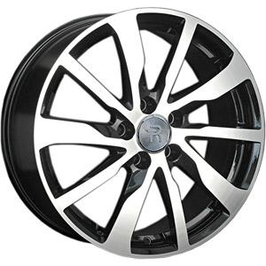 Литой диск Replica Honda H75 6x15 4*100 ET 53