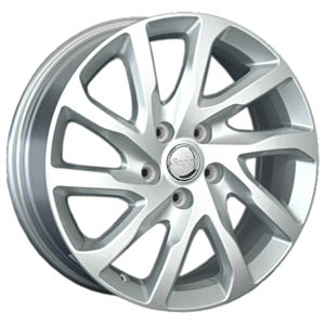 Литой диск Replica Honda H77 6.5x17 5*114.3 ET 50