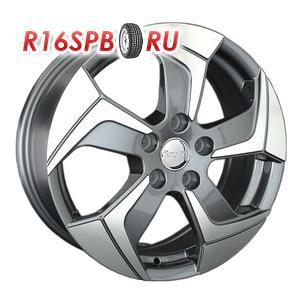 Литой диск Replica Honda H79 7x18 5*114.3 ET 50 GMFP