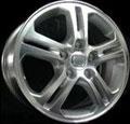 Литой диск Replica Honda H8 6.5x17 5*114.3 ET 50