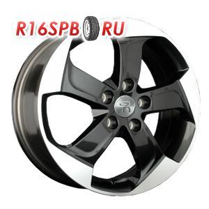Литой диск Replica Honda H83 6.5x17 5*114.3 ET 50 BKF