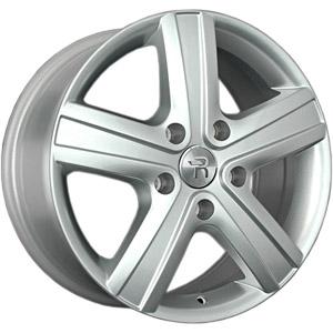 Литой диск Replica Honda H84 7.5x17 5*114.3 ET 55