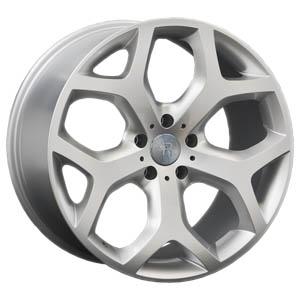 Литой диск Replica Honda H89