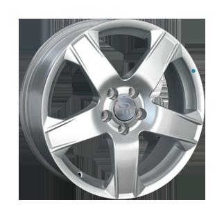 Литой диск Replica Honda H93