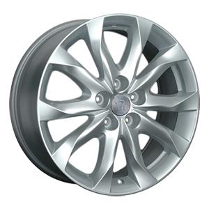 Литой диск Replica Honda H94 7x18 5*114.3 ET 50